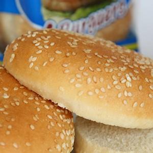 Burger tradipan
