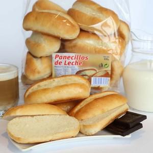 Pan de leche 2