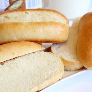 Pan de leche 1